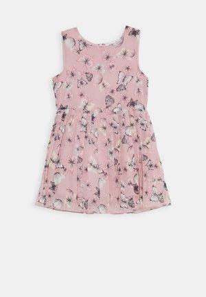 NMFHIFASSA SPENCER - Day dress - potpourri