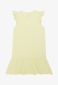 Name it - NKFJILL DRESS  - Robe en jersey - limelight - 2