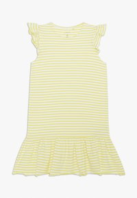 Name it - NKFJILL DRESS  - Robe en jersey - limelight - 0