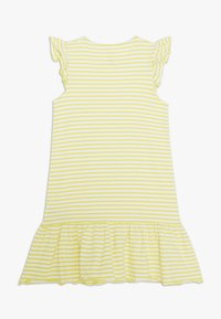 Name it - NKFJILL DRESS  - Robe en jersey - limelight - 1