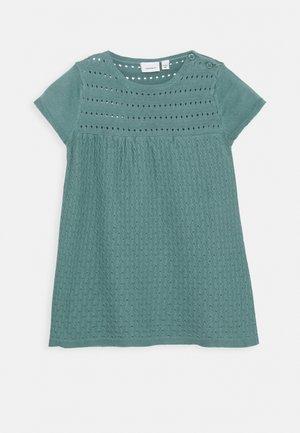 NBFLARINE DRESS - Jumper dress - trellis