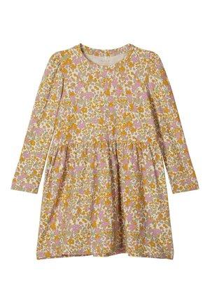 Korte jurk - lilac ash