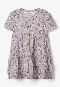 Name it - Day dress - iris - 1
