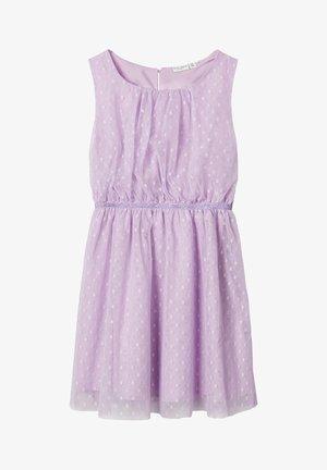 Cocktail dress / Party dress - lavendula