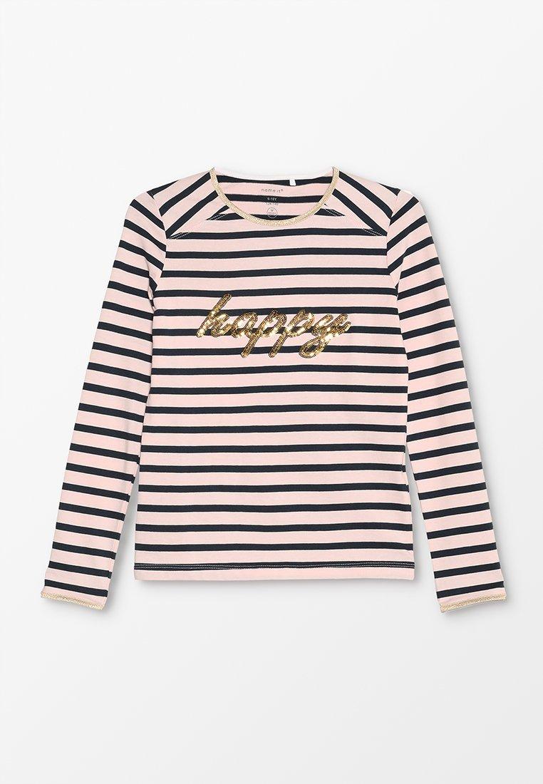 Name it - NKFBIRITA - Langærmede T-shirts - strawberry cream