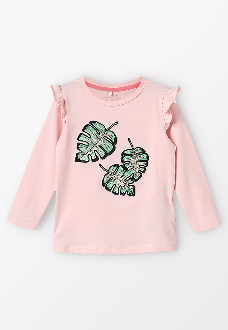 Name it - Long sleeved top - strawberry cream