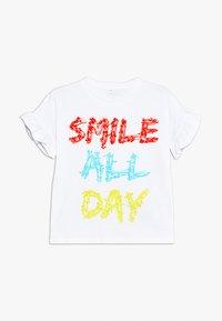 Name it - JASDINA - T-shirt print - bright white - 0
