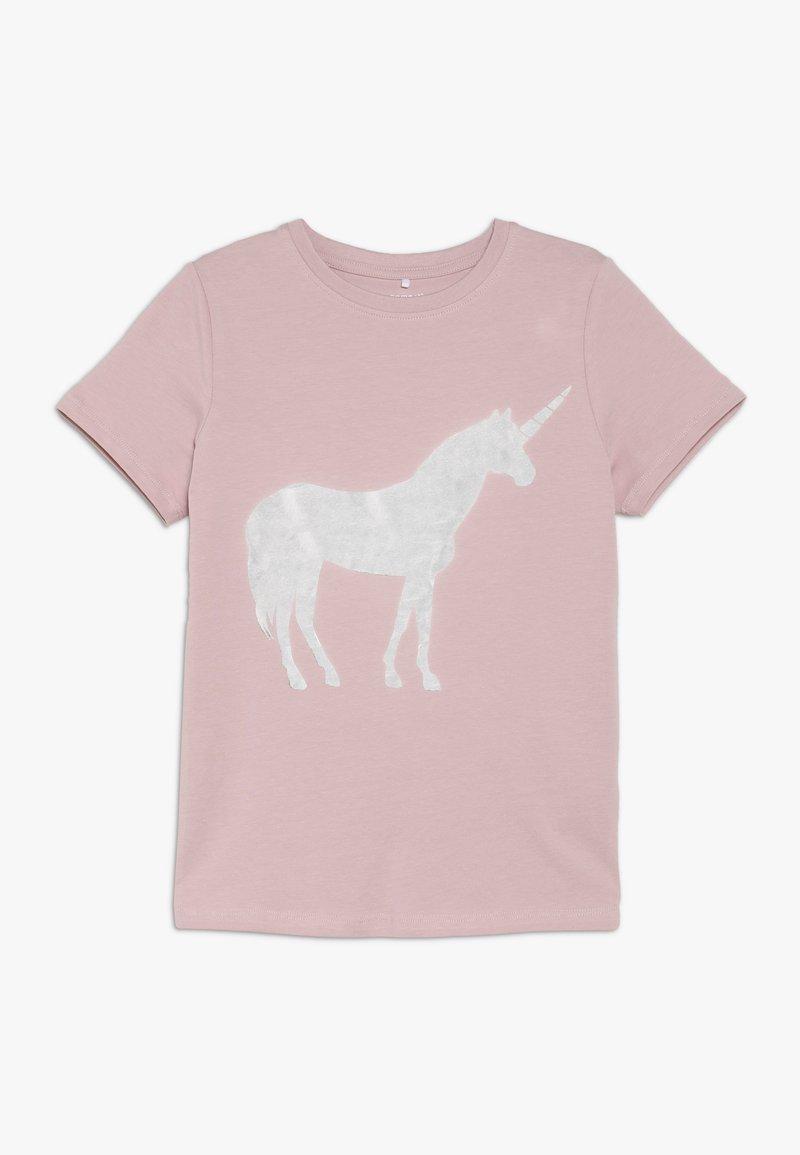 Name it - NKFKITRA - T-Shirt print - zephyr