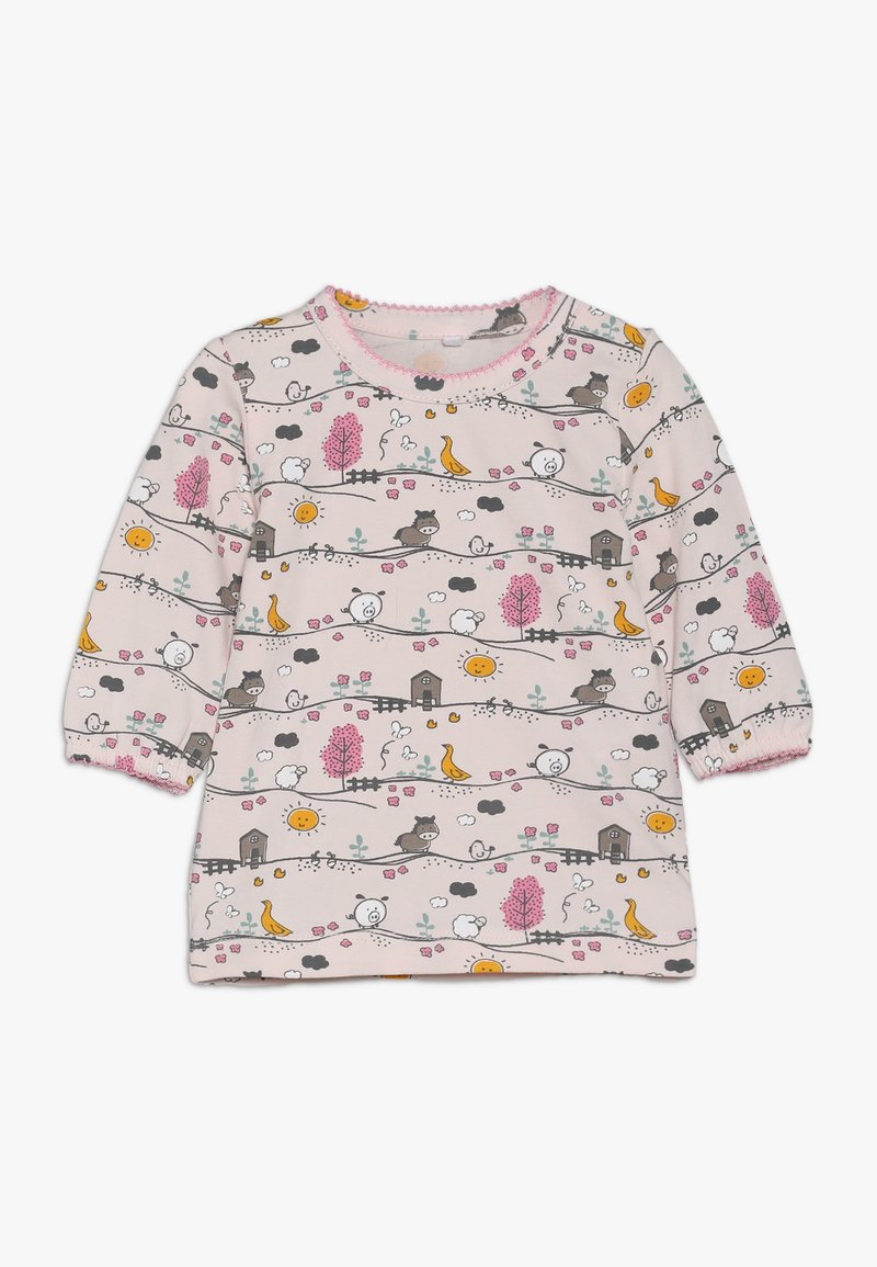 Name it - NBFKAORI  - Long sleeved top - barely pink