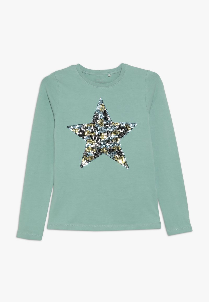 Name it - NKFNESTAR  - Long sleeved top - feldspar