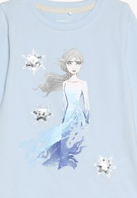 Name it - DISNEY FROZEN ELSA - Longsleeve - blue - 3