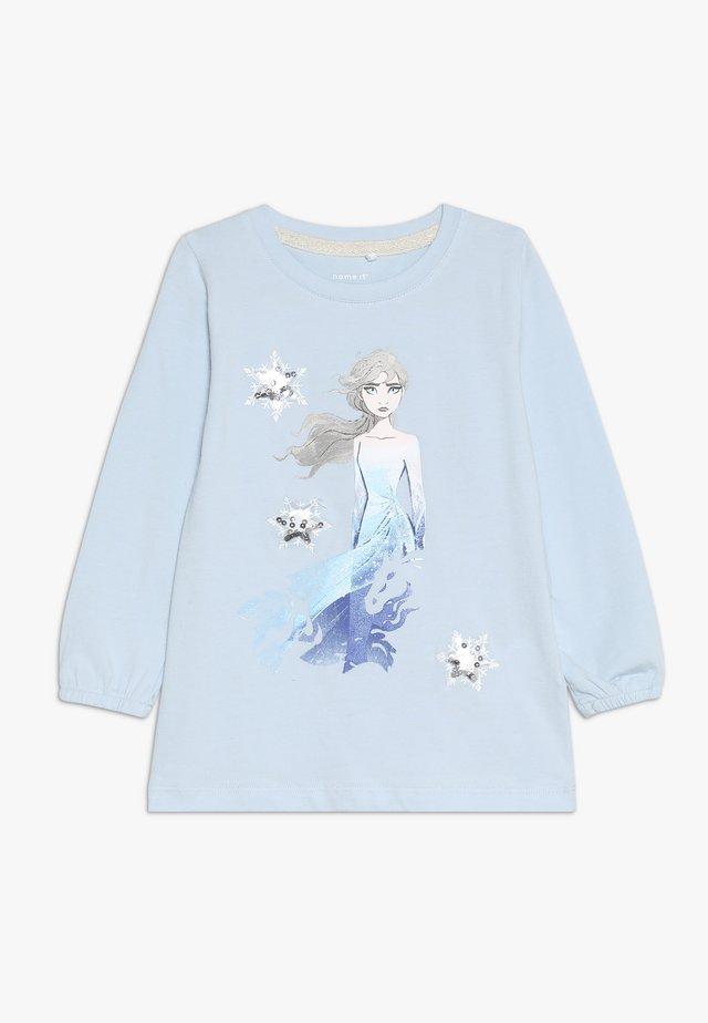 DISNEY FROZEN ELSA - Långärmad tröja - blue