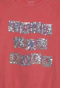 Name it - NKFRELENE - T-shirt à manches longues - sugar coral - 3