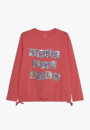 NKFRELENE - Camiseta de manga larga - sugar coral