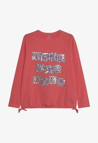 Name it - NKFRELENE - T-shirt à manches longues - sugar coral - 2