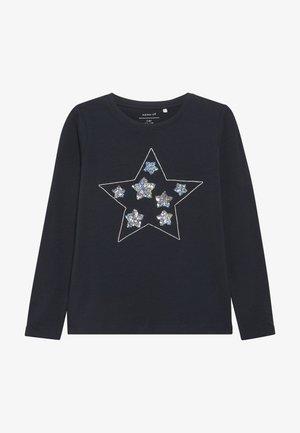 NKFROSTAR - Långärmad tröja - dark sapphire
