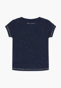 Name it - NKFBASIGGA - T-shirt imprimé - dark sapphire - 1