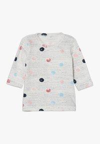 Name it - NBFBENITTA - Long sleeved top - snow white - 0