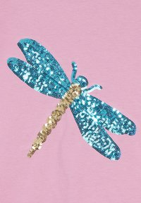 Name it - NKFDALUNA  - T-shirt con stampa - orchid - 3