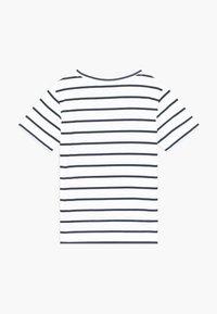 Name it - Print T-shirt - bright white - 1