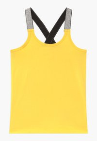 Name it - NKFVALS RACER TANK 2 PACK - Top - bright white - 2