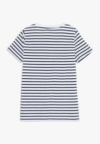 Name it - NKFFIORIO - Print T-shirt - dark sapphire - 1