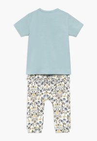 Name it - NBFFLORENTIN SET - Pantalones - snow white - 1