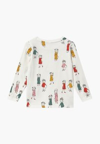Name it - NMFKAMIC - Long sleeved top - snow white - 1