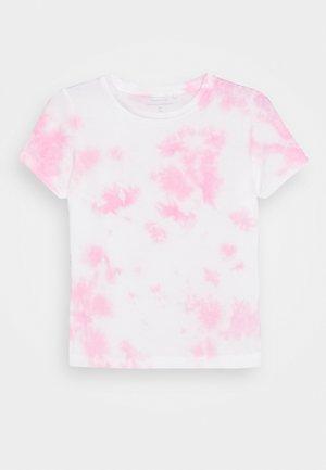 T-shirt con stampa - potpourri