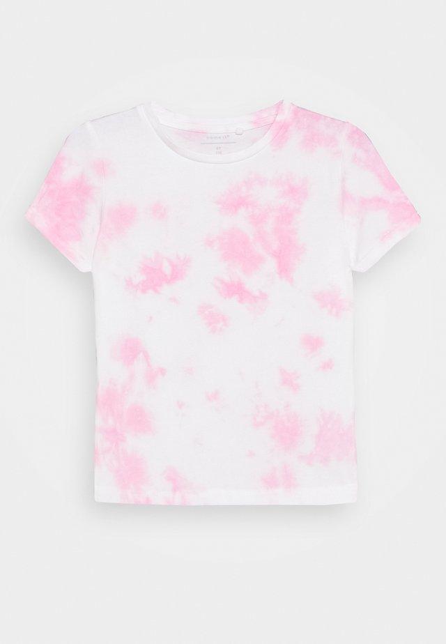 T-Shirt print - potpourri
