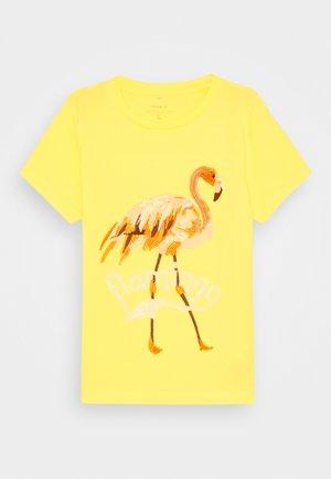 NKFHULAI - T-shirts print - limelight