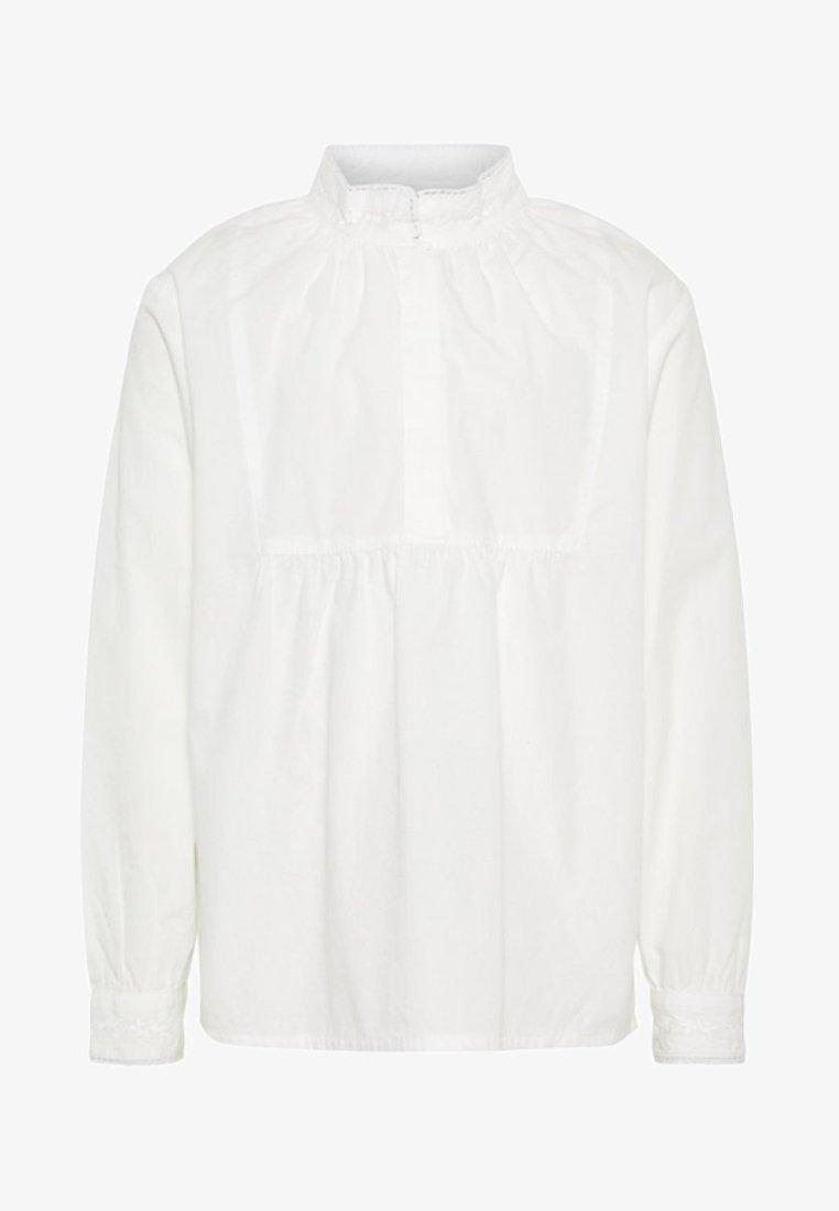 Name it - Bluser - bright white