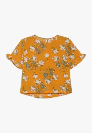 NKFVINAYA  - Pusero - golden orange