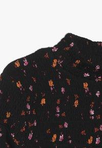 Name it - NKFOLYMPIANA  - Bluzka z długim rękawem - black - 4