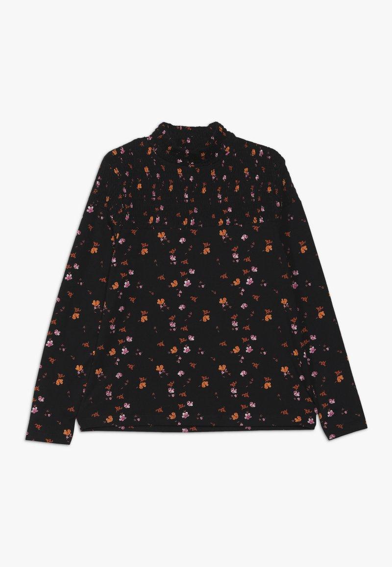 Name it - NKFOLYMPIANA  - Bluzka z długim rękawem - black