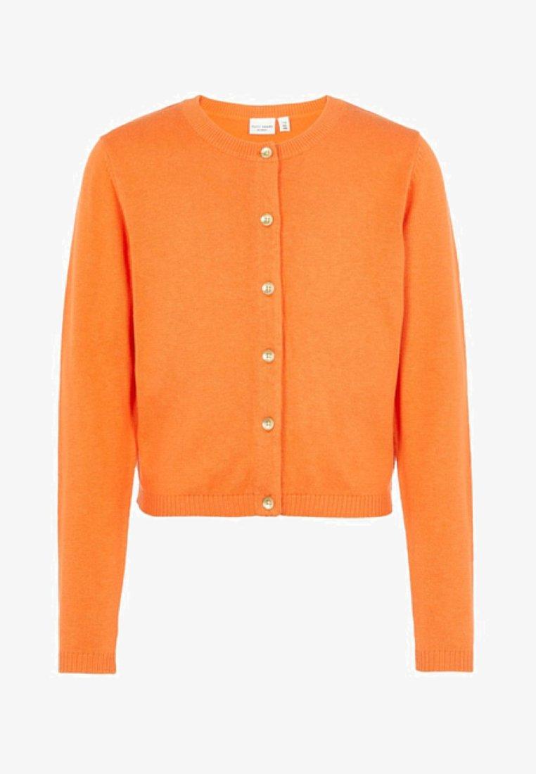 Name it - Gilet - mandarin orange