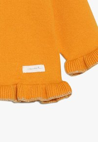 Name it - NBFKAILEY - Kardigan - golden orange - 3