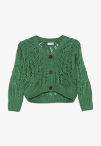 Name it - NKFLUJA - Vest - jolly green - 0