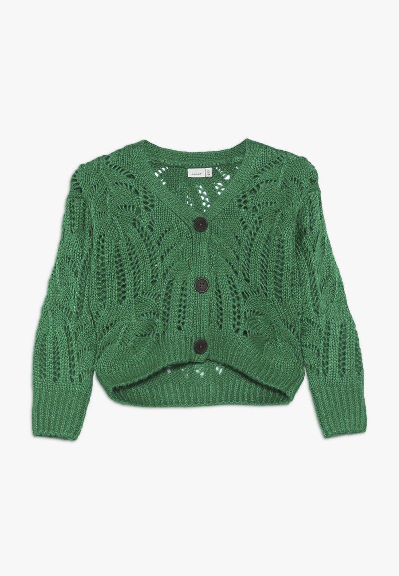 Name it - NKFLUJA - Vest - jolly green