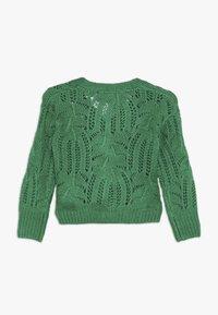 Name it - NKFLUJA - Vest - jolly green - 1