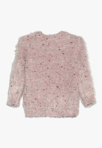 Name it - NMFNAILA CARD - Cardigan - strawberry cream - 1