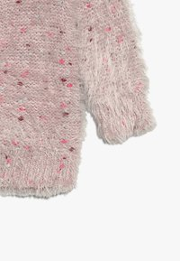 Name it - NMFNAILA CARD - Cardigan - strawberry cream - 3