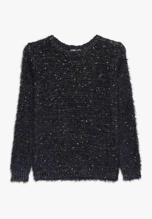 NKFNAILA - Sweter - dark sapphire