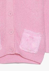 Name it - NMFOIANA - Chaqueta de punto - prism pink - 3