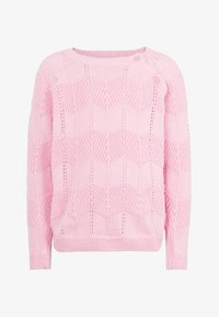 Name it - Pullover - light pink - 0