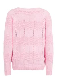 Name it - Pullover - light pink - 1