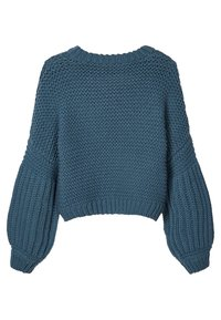 Name it - Sweter - blue - 1