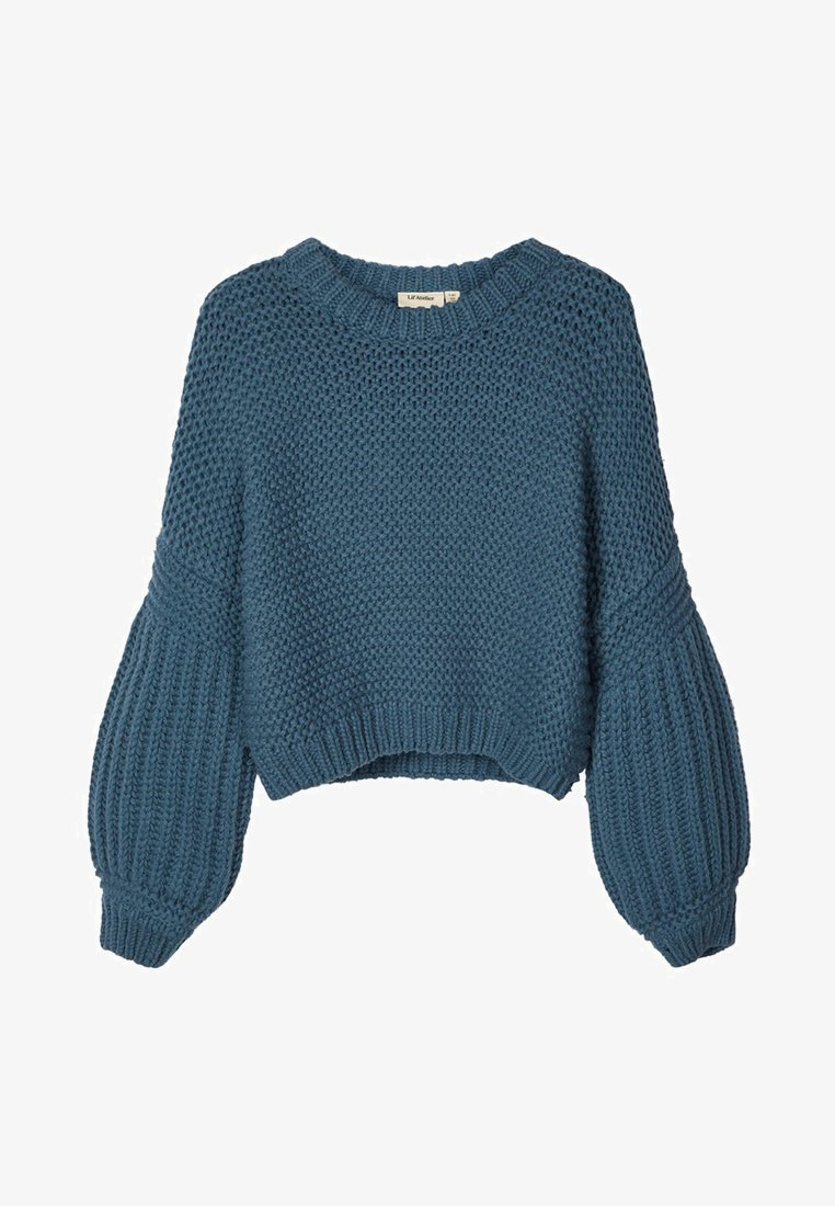 Name it - Sweter - blue