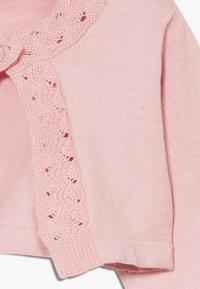 Name it - NBFDINISA BOLERO - Kardigan - pink nectar - 3