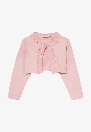 NBFDINISA BOLERO - Vest - pink nectar